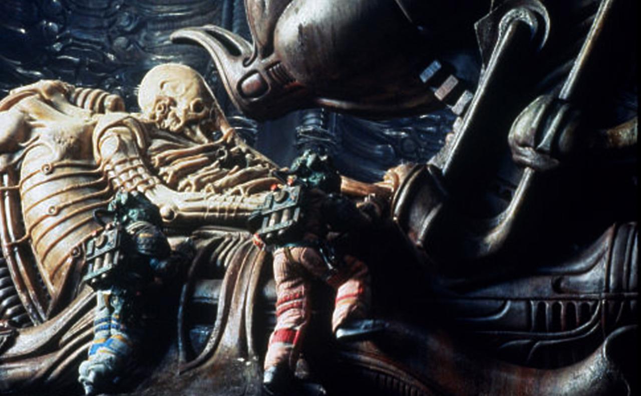 PROMETHEUS ya falta menos Ridley-reveals-Space-Jockey