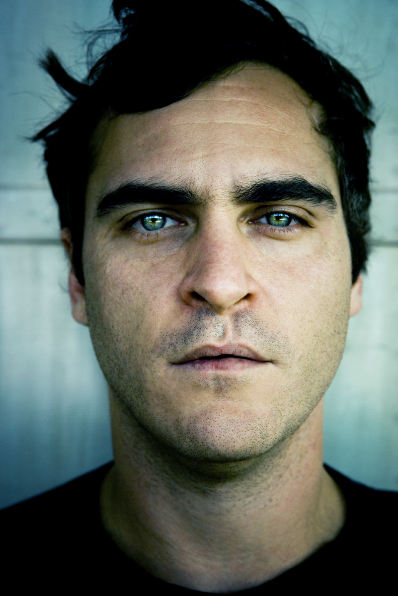 Joaquin Phoenix Considers Playing Abe Lincoln's Vampire MentorNot Found