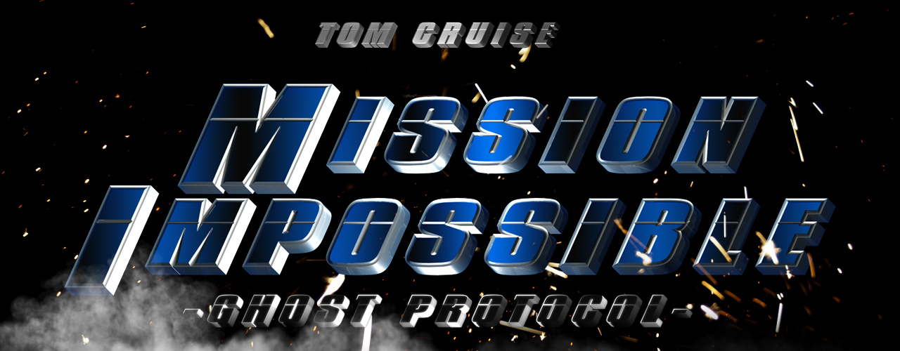 mission impossible � ghost protocol incredible first